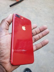 iPhone 8 Plus Red Edition - 256Gb