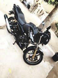 Moto RTR 180