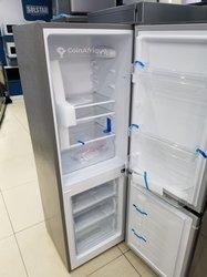 Réfrigérateur combiné 3 tiroirs continental
