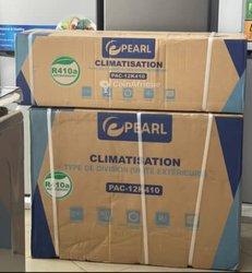 Climatiseur 1,5cv