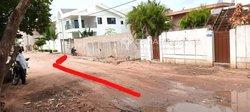 Vente Terrain 400 m² - Quartier Jacques Cotonou