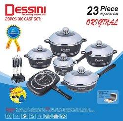 Set casserole Dessini