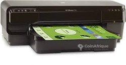 Imprimante HP Officejet Pro 7110 A3
