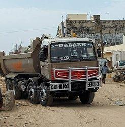 Location - Renault Trucks Premium 2012