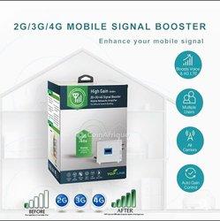 Amplificateur signal téléphone