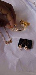 Ensemble bijoux enfant