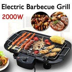 Grillage électronique barbecue