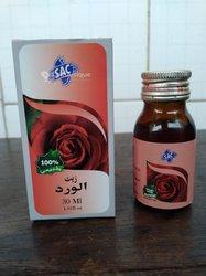 Huile de rose 30ml