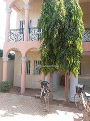 Vente Maison 395 m² - Ouaga 2000