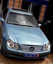 Mercedes-Benz CLK 350 2005