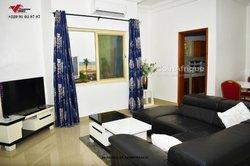 Location Appartement meublé 02 pièces - Cotonou