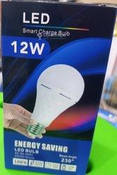 Ampoule intelligente rechargeable