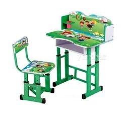 Table + chaise bureau pour enfant