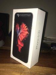 iPhone 6S - 64Go
