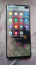 Samsung Galaxy S10 Plus - 128Gb