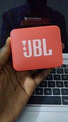 Baffle JBL Go 2