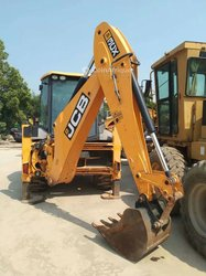 Machine JCB