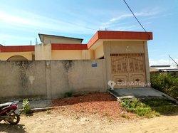 Vente villa 5 pièces - Cotonou Fidjrosse Plage