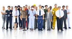 Offre d'emploi - Activité partielle