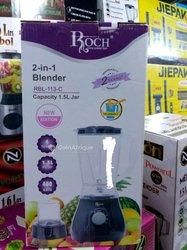 Mixeur  Roch