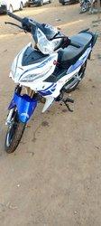 Sachs 110cc 2021
