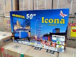"TV Icona 50"""