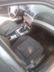 BMW E46 2003