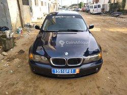 BMW E46 320i 2003