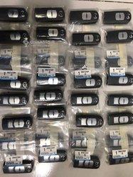 Duplication de clé auto