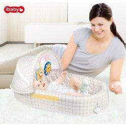 Lit mobile bébé