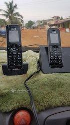 Interphones sans fil