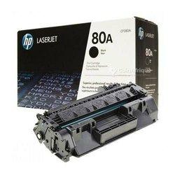 Toner HP 80a