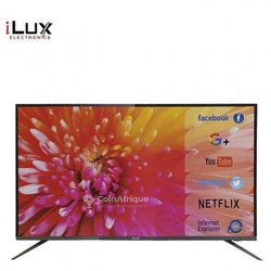 TV Smart  Ilux 43 pouces