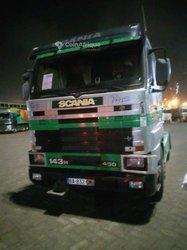 Scania 3 - series 2013