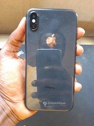 iPhone X 256 giga