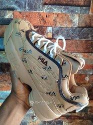 Chaussures Fila femme