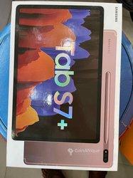 Samsung Galaxy Tap s7+