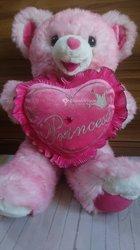 Nounours Teddy Princess