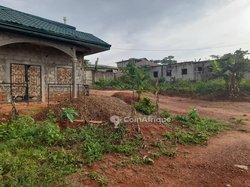 Vente villa duplex  7 pièces - Nkoabang