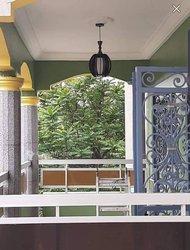 Location appartement meublé 3 pièces  - Messamendongo