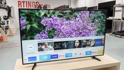 "Smart TV Samsung 65 """