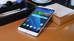 Huawei Mate 7 32 Gb