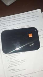 Tropicalisation Wifi Pocket