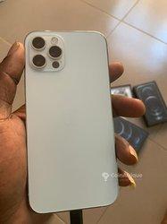 iPhone 12 Pro 128 giga