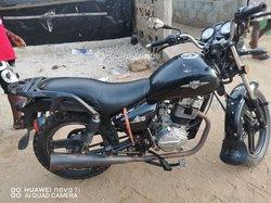 Moto Apsonic Aloba 2020