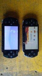 Console PSP