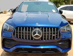 Mercedes-Benz GLE 53 AMG 2021