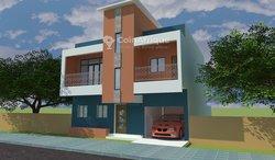Plans architecturaux 2D / 3D