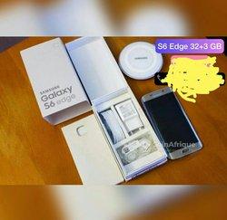 Samsung Galaxy S6 - 32Gb