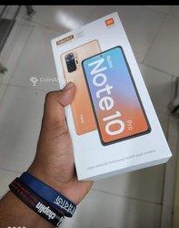 Redmi Note 10 Pro Max - 128Gb